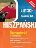 Hiszpański. Rozmówki ze słowniczkiem. Wersja mobilna - Justyna Jannasz - ebook
