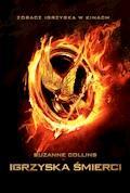 Igrzyska śmierci. Igrzyska śmierci - Suzanne Collins - ebook + audiobook