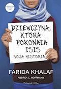 Dziewczyna, która pokonała ISIS - Andrea Hoffmann - ebook