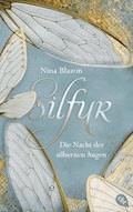 Silfur - Die Nacht der silbernen Augen - Nina Blazon - E-Book