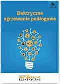 Elektryczne ogrzewanie podłogowe - Janusz Strzeżewski - ebook