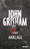 Anklage - John Grisham - E-Book