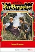 Der Bergdoktor 1940 - Heimatroman - Andreas Kufsteiner - E-Book