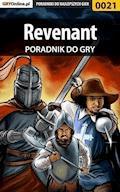 """Revenant - poradnik do gry - Jarosław """"Sir Dakr"""" Oziemblewski - ebook"""