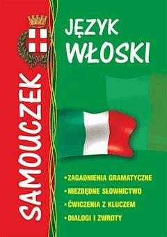 Język włoski - samouczek - Kamila Zimecka - ebook