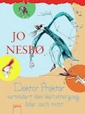 Doktor Proktor verhindert den Weltuntergang - Jo Nesbø - E-Book