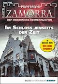 Professor Zamorra 1143 - Horror-Serie - Simon Borner - E-Book