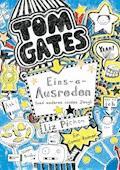 Tom Gates, Band 02 - Liz Pichon - E-Book