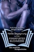 Heiße Begegnung auf der Frankfurter Buchmesse - Holger Bruns - E-Book
