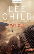 Way Out - Lee Child - E-Book