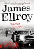 Tajna sprawa - James Ellroy - ebook
