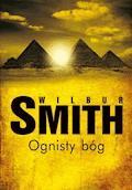 Ognisty Bóg - Wilbur Smith - ebook