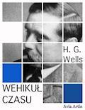 Wehikuł czasu - Herbert George Wells - ebook + audiobook