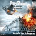 Perry Rhodan Neo 132: Melodie des Untergangs -  Susan Schwartz - Hörbüch