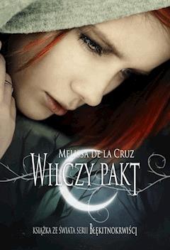 Wilczy Pakt - Melissa de la Cruz - ebook