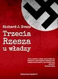 Trzecia Rzesza u władzy - Richard J. Evans - ebook