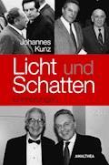 Licht und Schatten - Johannes Kunz - E-Book