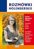 Rozmówki holenderskie - Danuta Andraszyk - ebook