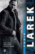 Furia - dr Michał Larek - ebook