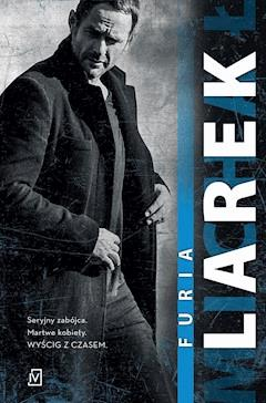 Furia - dr Michał Larek - ebook