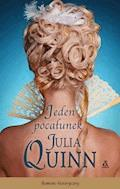 Jeden pocałunek - Julia Quinn - ebook