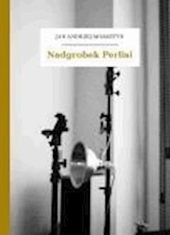 Nadgrobek Perlisi - Morsztyn, Jan Andrzej - ebook