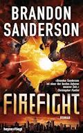 Firefight - Brandon Sanderson - E-Book