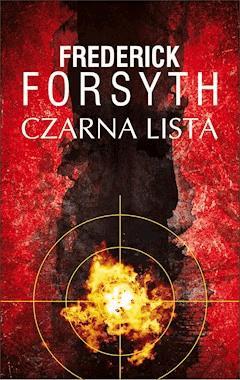 Czarna lista - Frederick Forsyth - ebook
