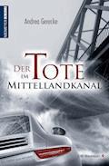 Der Tote im Mittellandkanal - Andrea Gerecke - E-Book