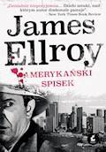 Amerykański spisek - James Ellroy - ebook
