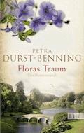 Das Blumenorakel - Petra Durst-Benning - E-Book