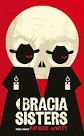 Bracia Sisters - Patrick deWitt - ebook + audiobook