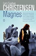 Magnes - Lars Saabye Christensen - ebook