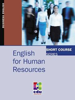 English for Human Resources - Pat Pledger - ebook