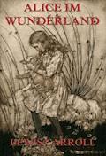 Alice im Wunderland - Lewis Carroll - E-Book + Hörbüch