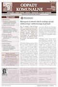 Odpady komunalne. Nr 4/2014 - Opracowanie zbiorowe - ebook