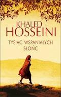 Tysiąc wspaniałych słońc - Khaled Hosseini - ebook + audiobook