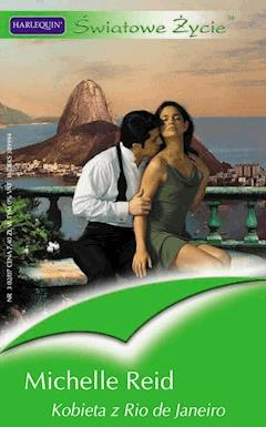 Kobieta z Rio de Janeiro - Michelle Reid - ebook