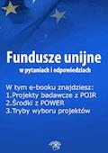 Fundusze unijne w pytaniach i odpowiedziach, wydanie czerwiec 2015 r. - Anna Śmigulska-Wojciechowska - ebook