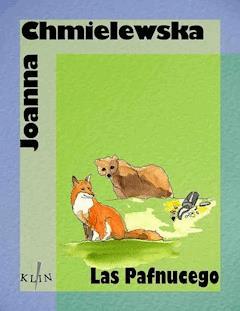 Las Pafnucego - Joanna Chmielewska - ebook