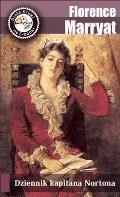 Dziennik kapitana Nortona - Florence Marryat - ebook