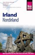 Reise Know-How Reiseführer Irland (mit Nordirland) - Lars Kabel - E-Book