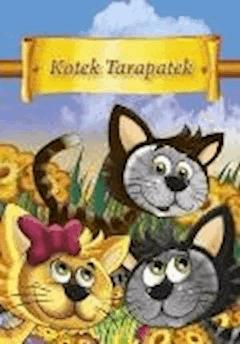 Kotek Tarapatek - O-press - ebook