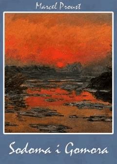 Sodoma i Gomora - Marcel Proust - ebook