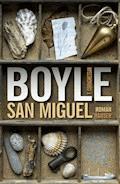 San Miguel - T.C. Boyle - E-Book