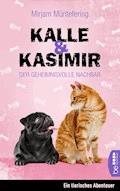 Kalle und Kasimir - Mirjam Müntefering - E-Book