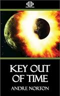 Key Out of Time - Andre Norton - E-Book