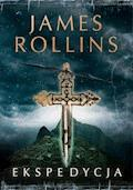 Ekspedycja - James Rollins - ebook