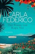 Der Traum von Rapa Nui - Carla Federico - E-Book