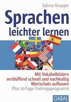 Sprachen leichter lernen - Sabine Krueger - E-Book